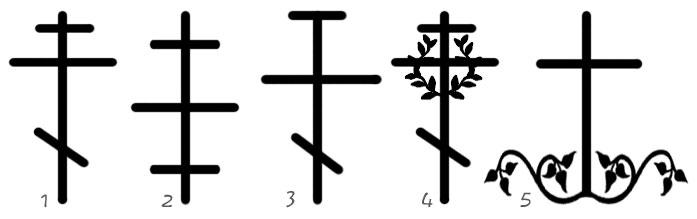 Купола, кресты для Храмов и Церквей, покрытием нитридом тита