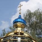 изготовление куполов крестов Техновак-93