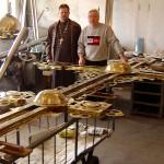 Изготовление крестов Техновак-93